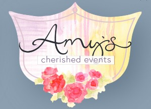 Amy's Cherished Events