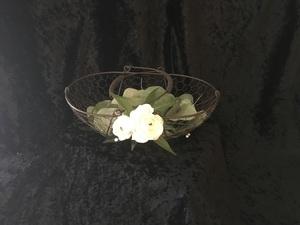 Flower Girl Basket-002 6.00