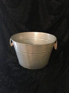 Galvanized Tub-003 6.00